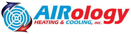 AIRology Heating & Cooling Inc Logo